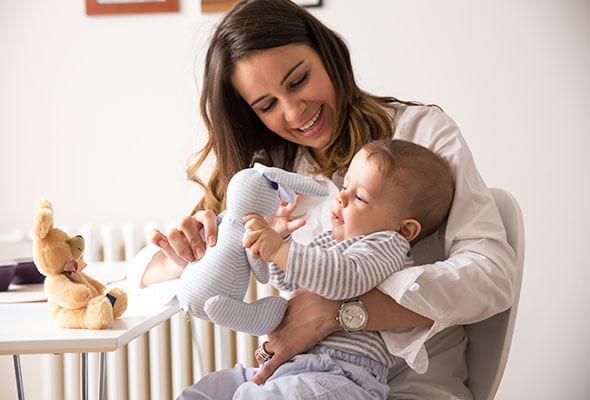Accesorios para recién nacido