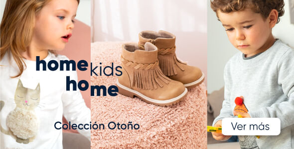 Home kids home - Colección invierno