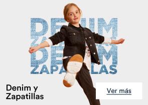 Denim y zapatillas | Colloky Chile