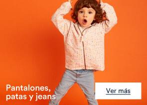 Banner Pantalones y Patas | Colloky