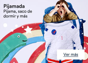 Banner Pijamada | Colloky