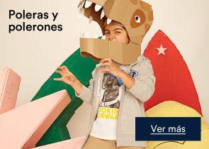 Banner Poleras y Polerones | Colloky Chile
