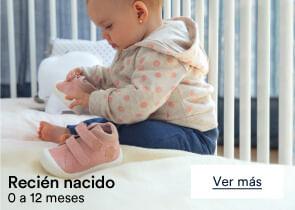 Banner Recién nacido 0 a 12 meses | Colloky