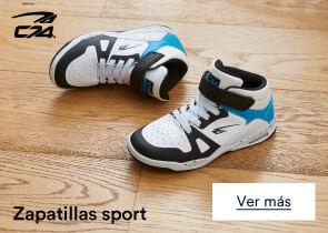 Banner Zapatillas Sport C74 | Colloky Chile