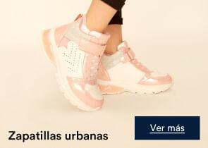 Banner Zapatillas urbanas | Colloky Chile