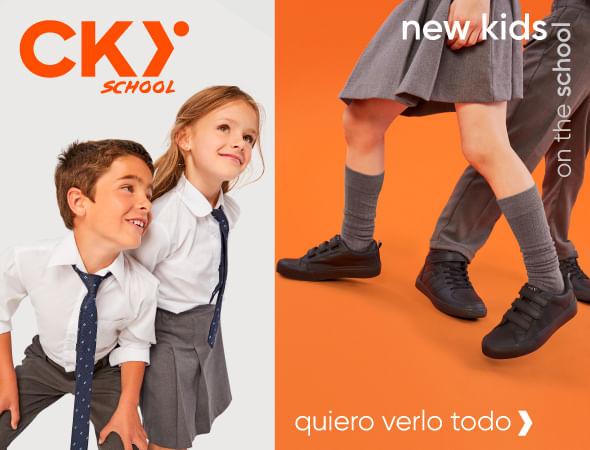 Ver todo zapatos escolar