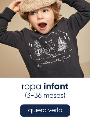Ropa infant