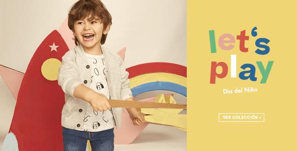 Banner | Día del Niño