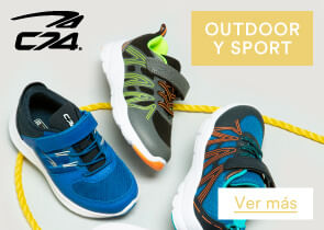 Banner C74 Outdoor y sport | Colloky