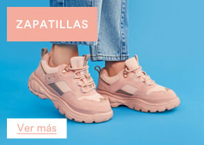Banner Zapatillas | Colloky Chile