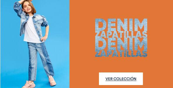 Banner | Denim + Zapatillas