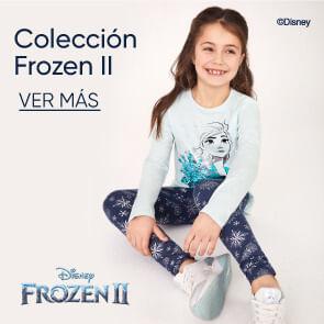 Colección Frozen II