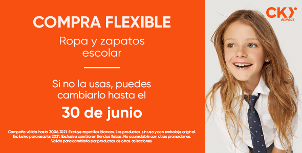 Compra Flexible Escolar