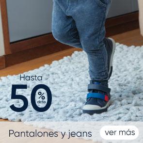 Pantalones y Jeans Otoño