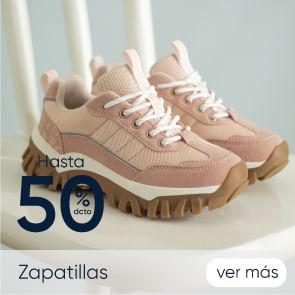 Zapatillas Otoño